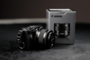 Canon 28mm Macro Product