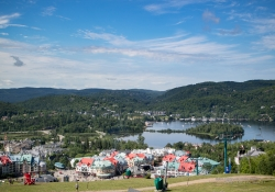 More Tremblant