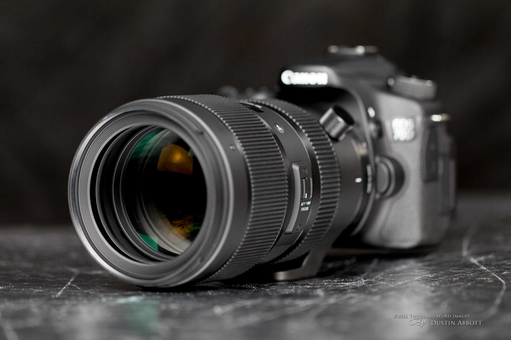 Sigma 50-100mm f/1 8 DC HSM ART Review - DustinAbbott net