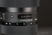 Sigma 50-100mm ART-2