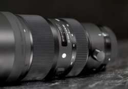 Sigma 50-100mm ART-3