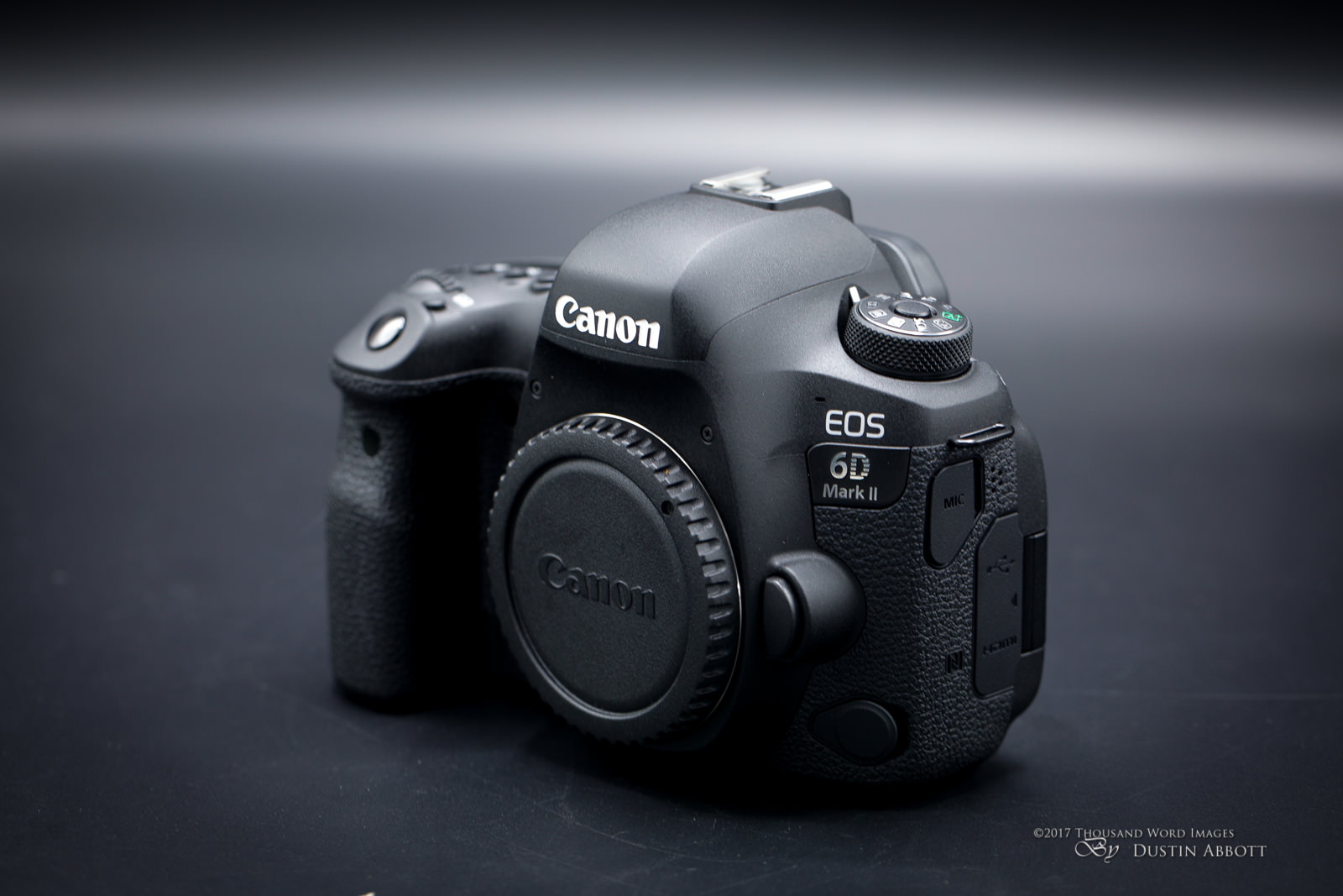 Canon EOS 6D Mark II Archives - DustinAbbott net