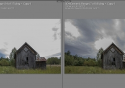 Overexposed 6D2 vs 5D4