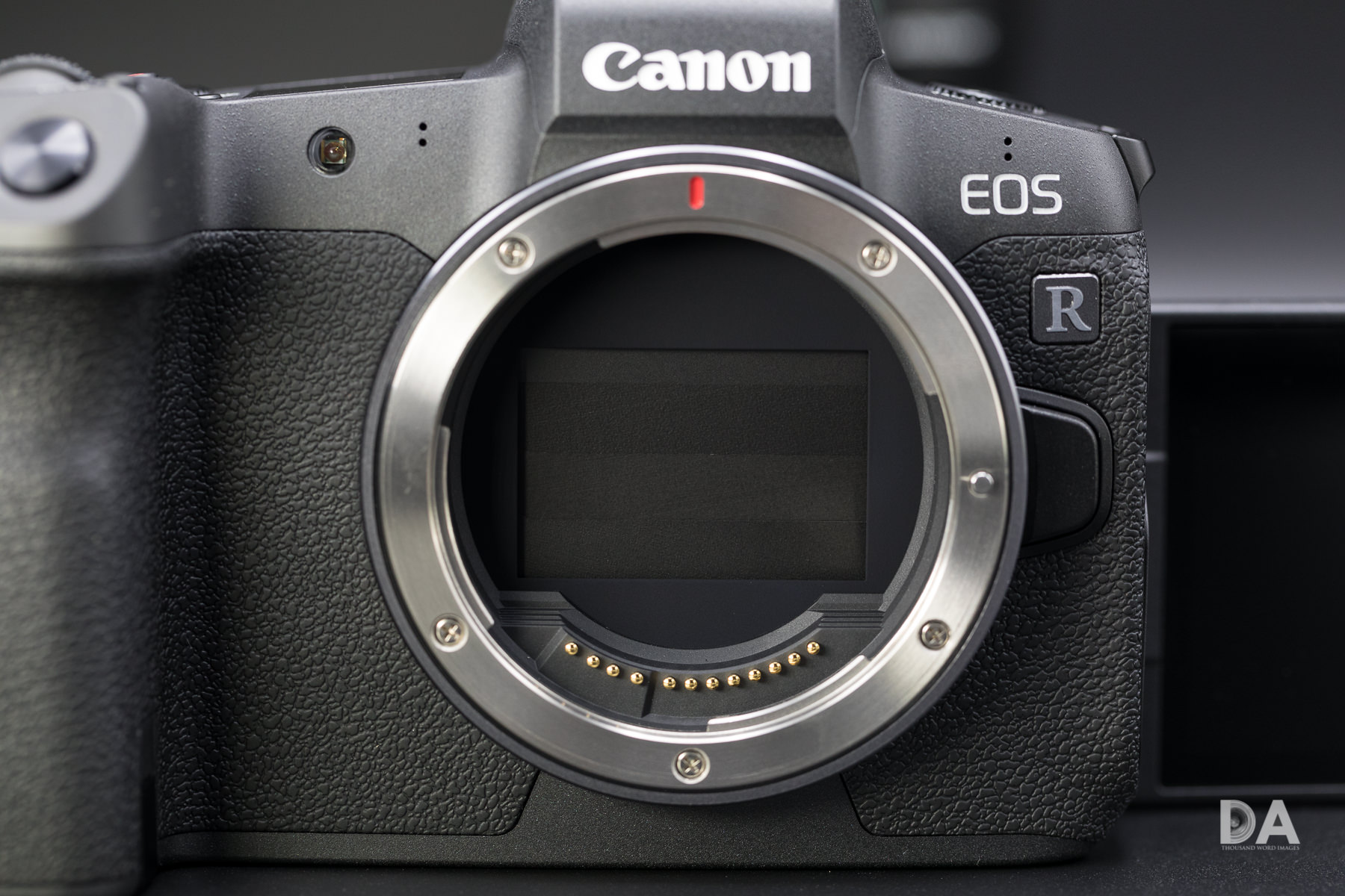 11 Front of Camera
