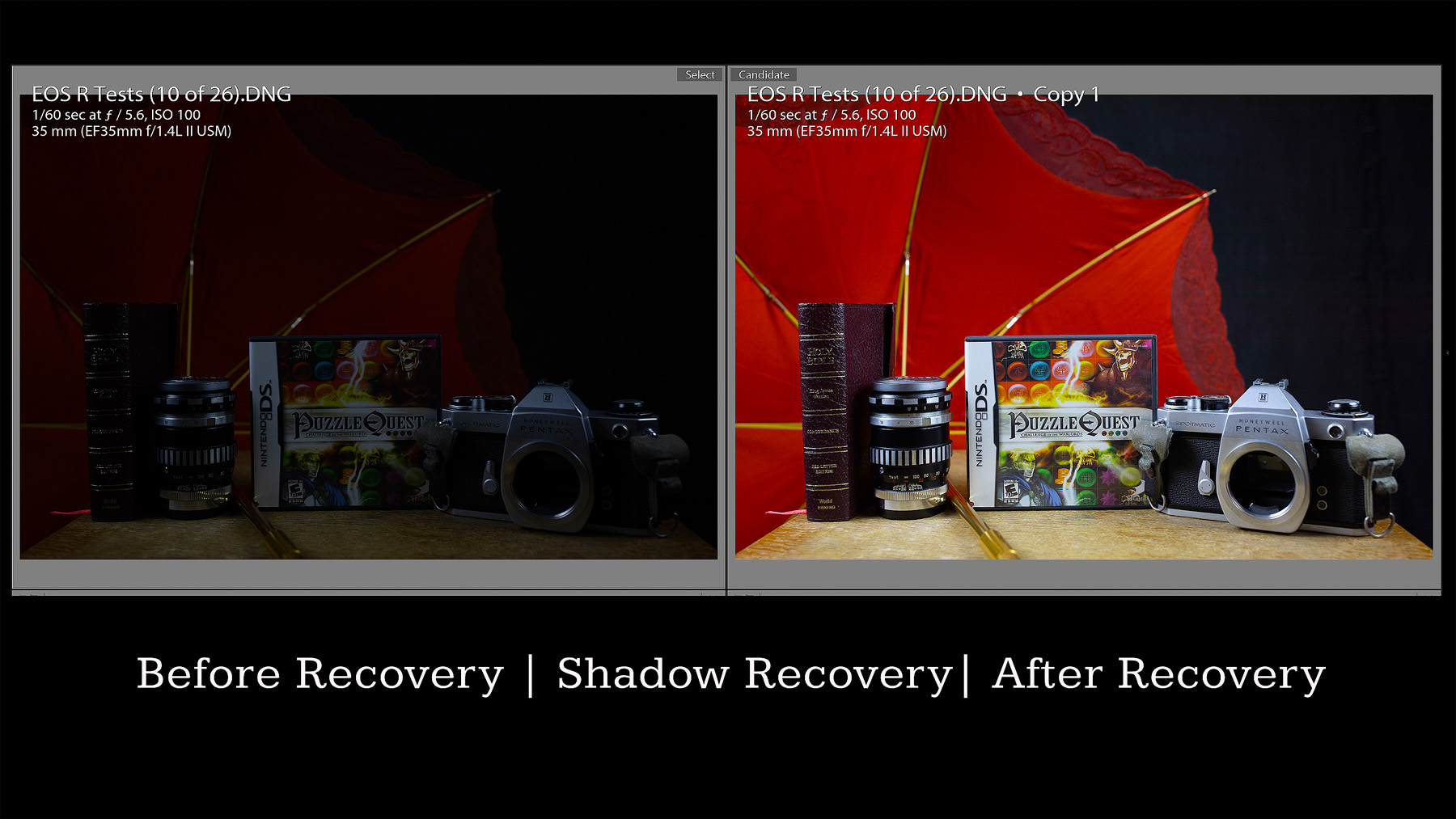 39 Shadow Recovery 2