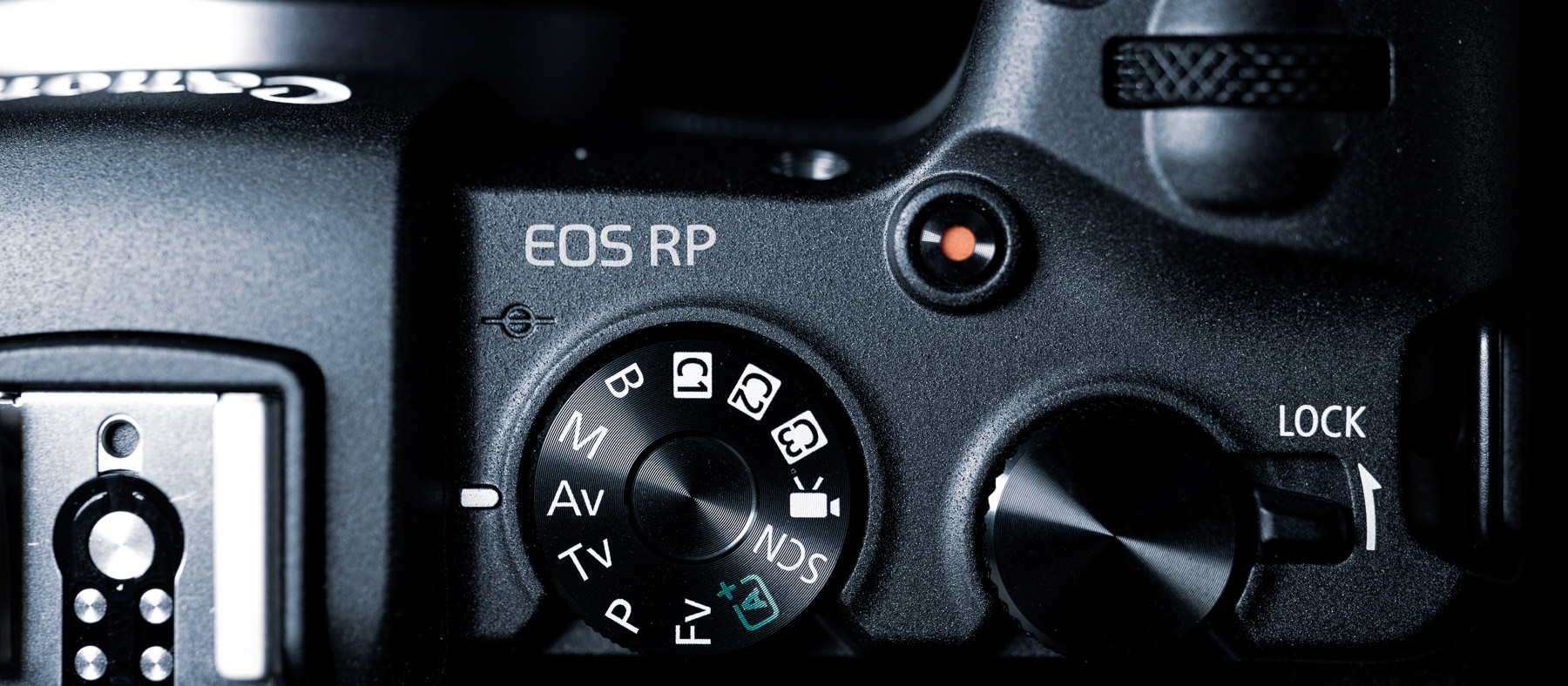 Canon EOS RP Review - DustinAbbott net