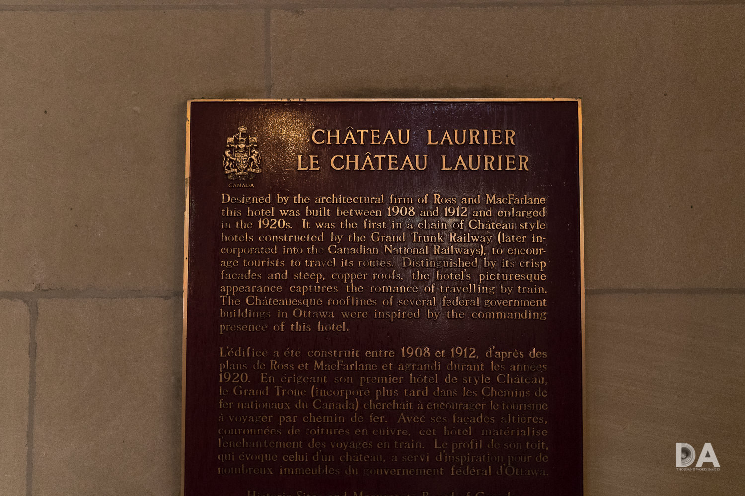 Chateau Laurier Photos-28