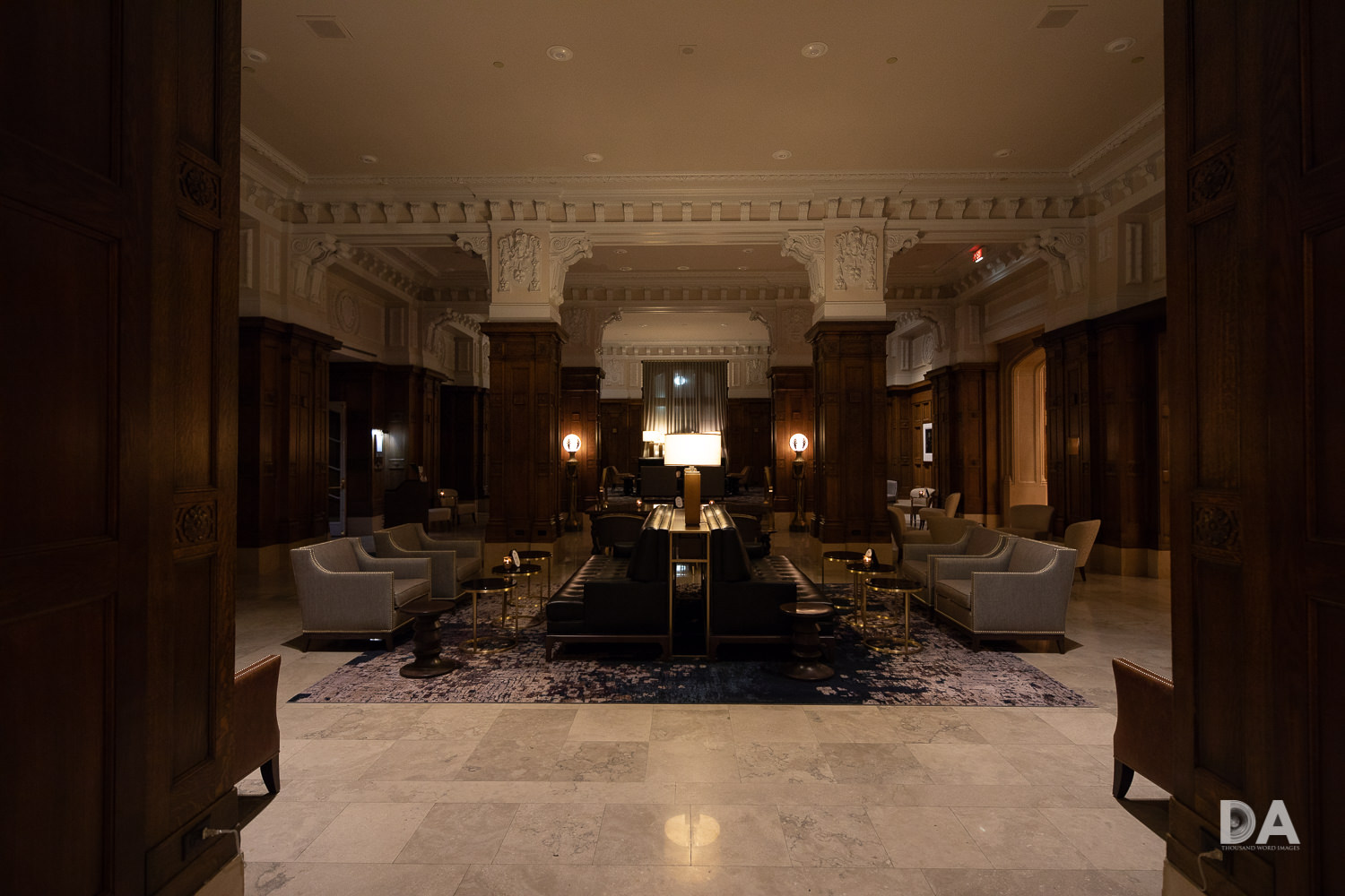 Chateau Laurier Photos-9