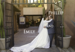 22 Emily and Phillip