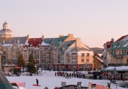 Fairmont Tremblant-32