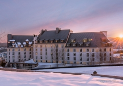 Fairmont Tremblant-34