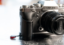 FUJIFILM X-T3 Review - DustinAbbott net