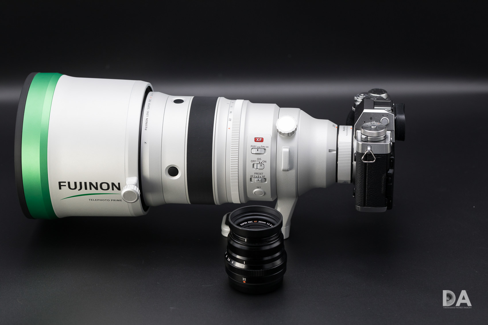 Fujinon 200mm Product-27