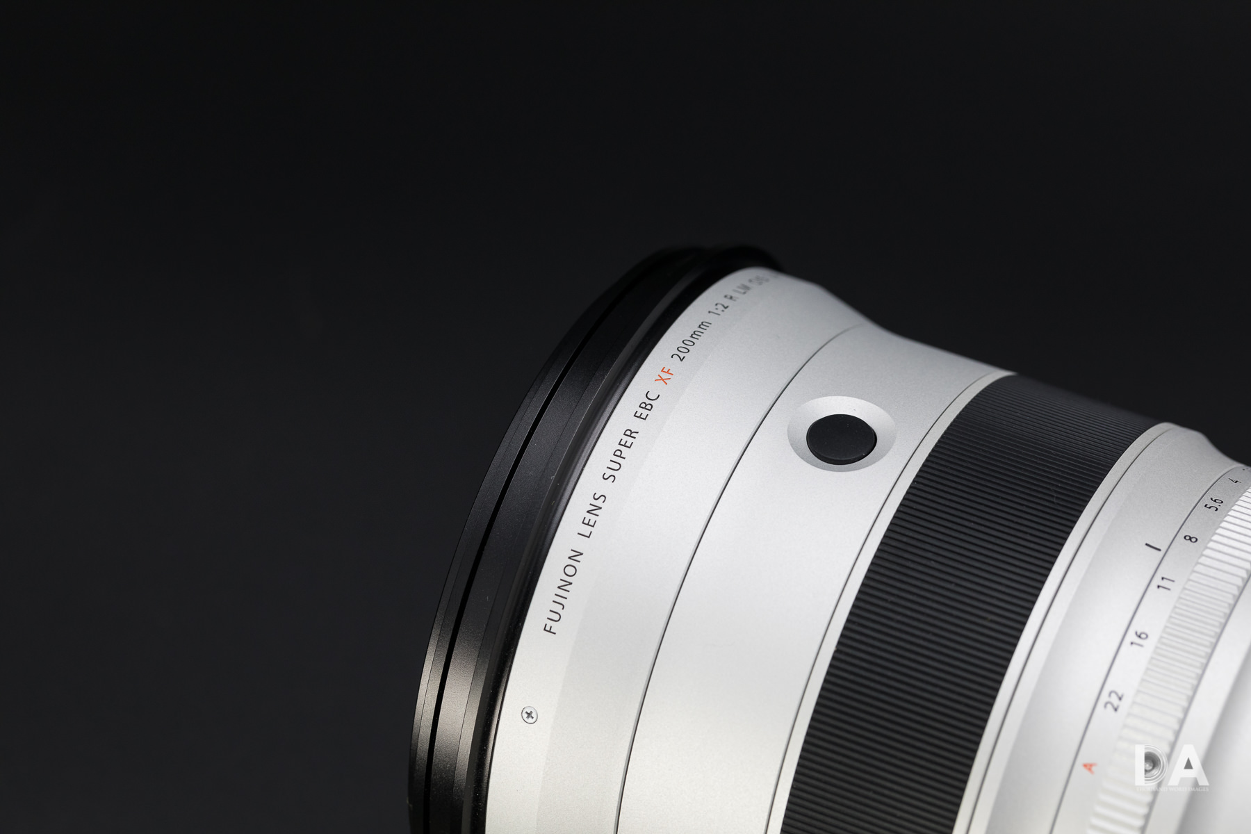 12 Manual Focus Ring