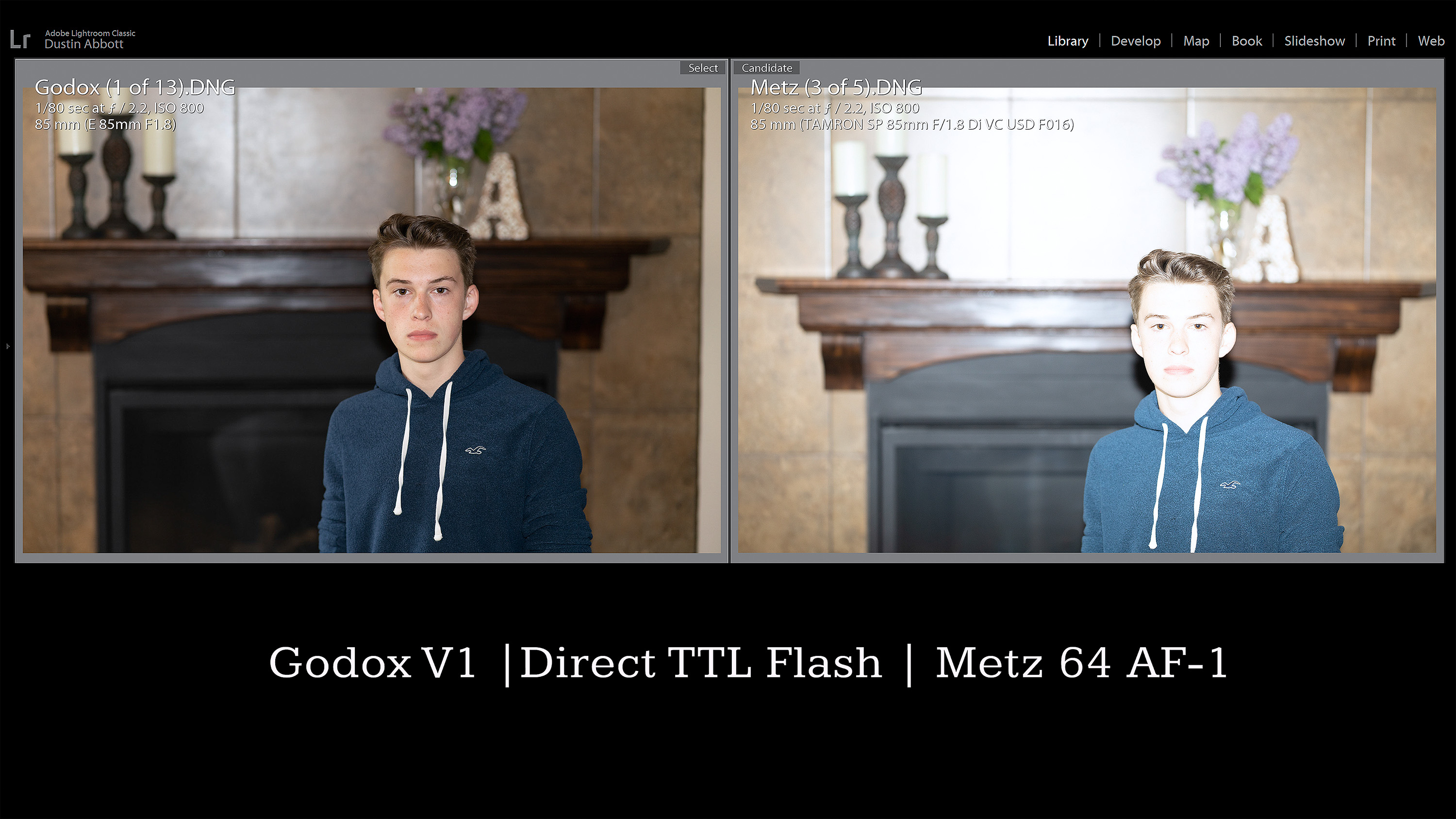 Direct-Flash
