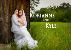 Kyle and Korianne
