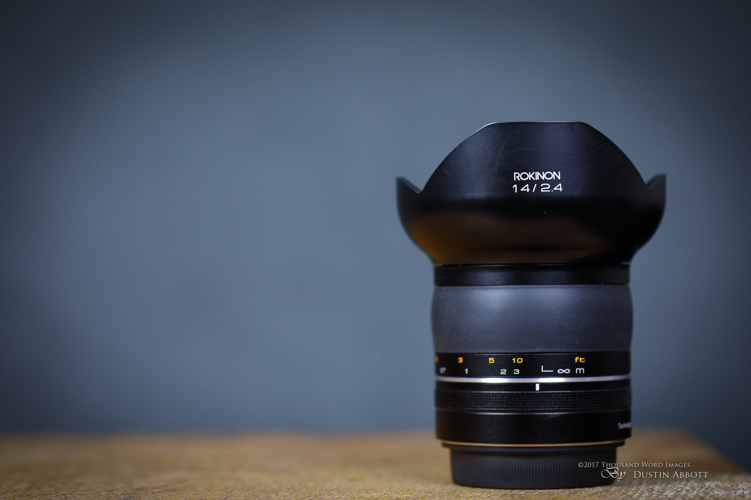 Rokinon SP 14mm Product-11