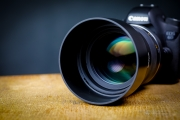 Rokinon SP 85mm Product