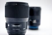 Zeiss and Sigma-3