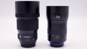 Zeiss and Sigma
