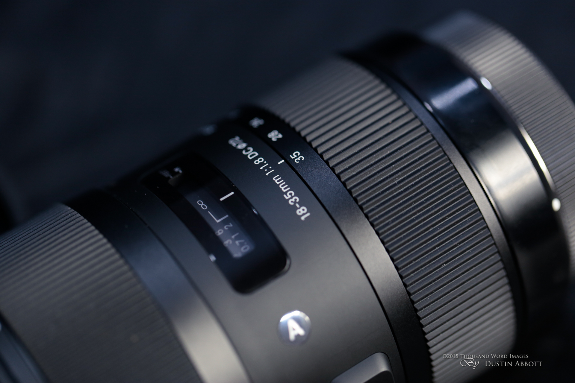 Sigma 18-35mm f/1.8 DC HSM ART Review - DustinAbbott.net