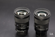Sigma 50mm FE Product-11