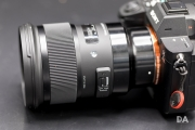 Sigma 50mm FE Product-2