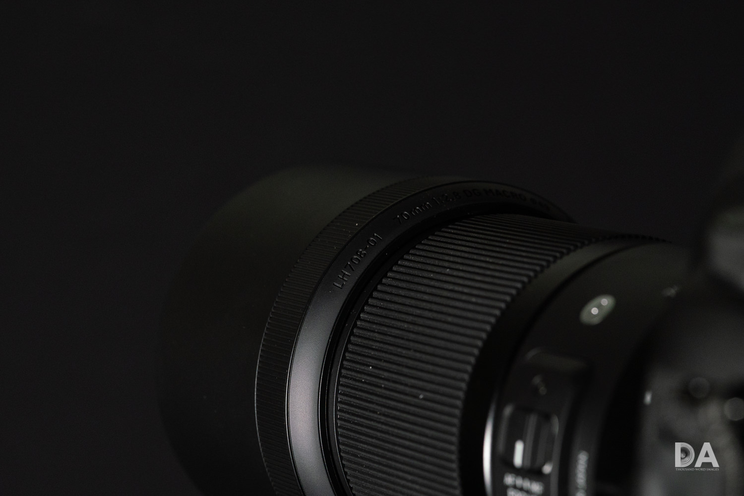 Sigma 70mm ART Product-4