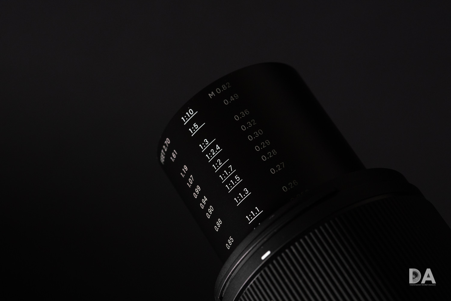 Sigma 70mm ART Product-7