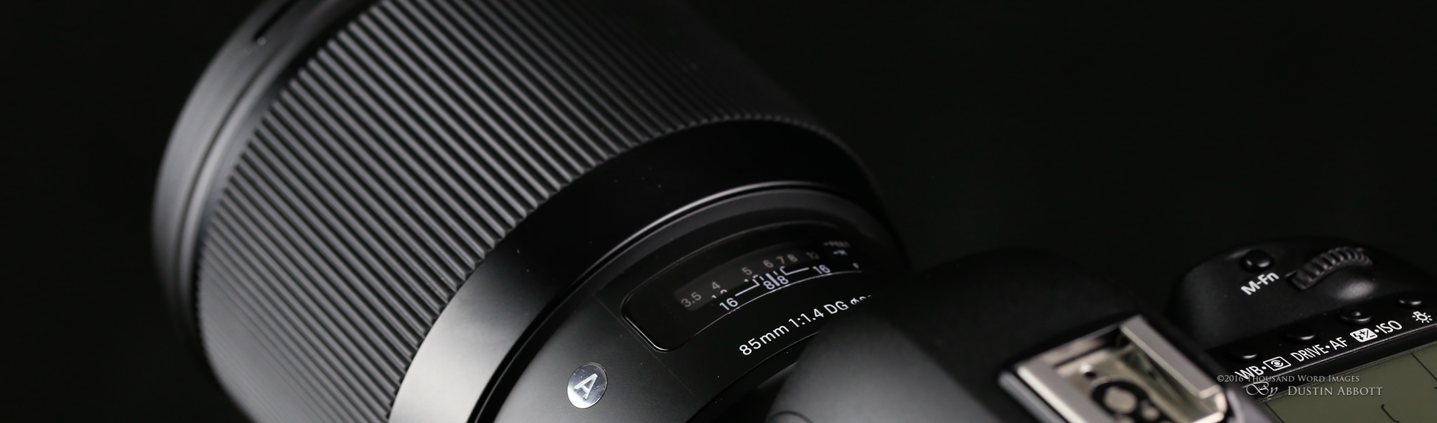 Sigma 85mm F 14 Dg Hsm Art Review Ex For Nikon Ive Been Covering The Series Since Early On I Actually Covered 50mm Before 35mm But Basically Only Missed 24mm