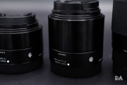 Sigma DN Lenses Product-4