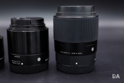 Sigma DN Lenses Product-5