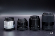 Sigma DN Lenses Product