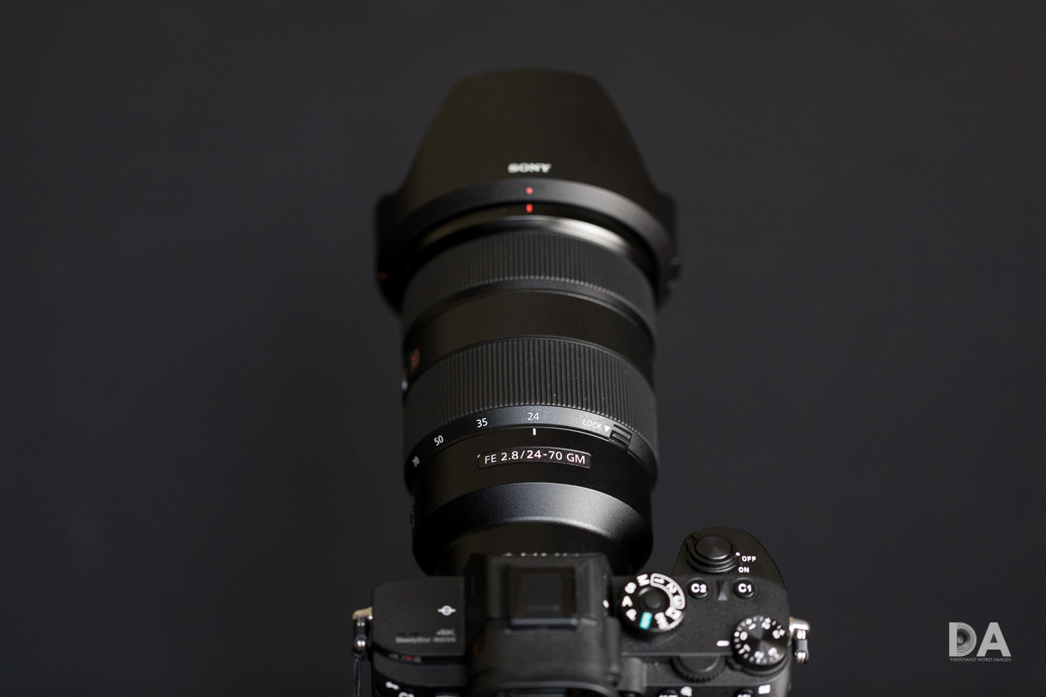 Sony Fe 24 70mm F 28 Gm Archives Company Seven Nikon 300mm F2 Ed If Lens Parts Diagram List Request G Master Product 19