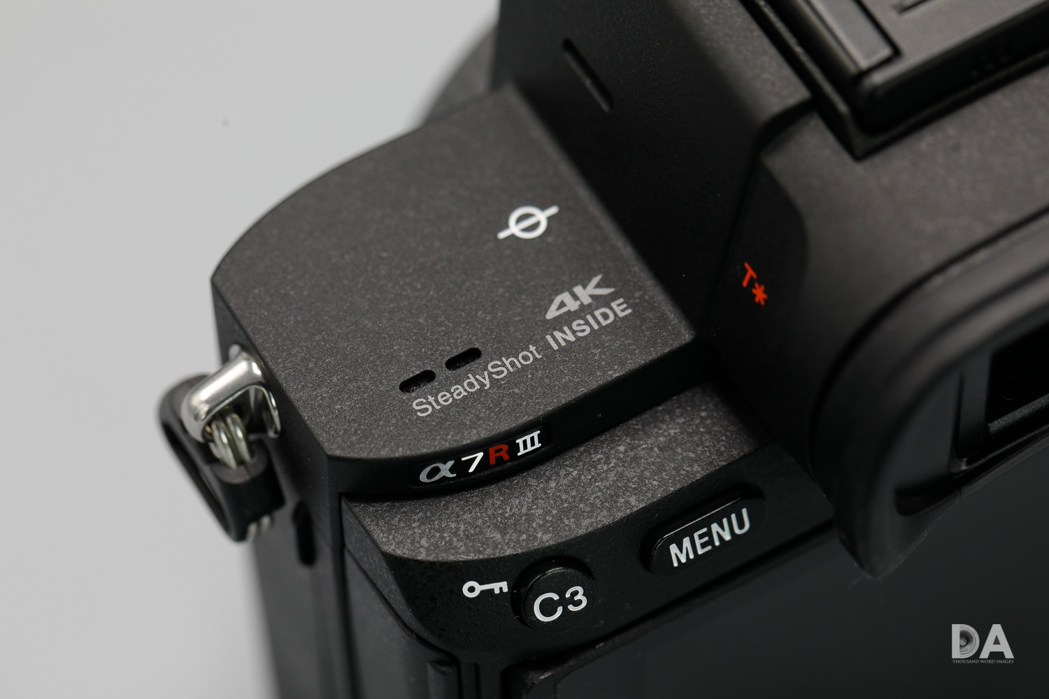 Sony a7R3 Product-12