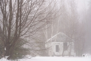 Fog and Snow-2