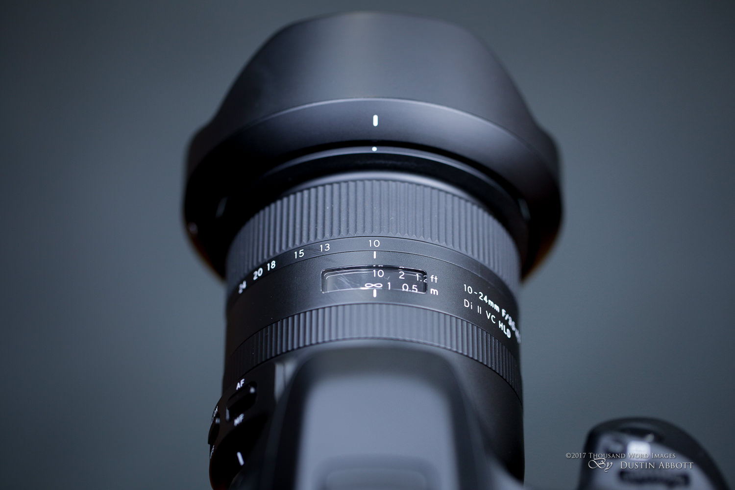 Tamron 10-24mm f/3 5-4 5 Di II VC HLD Archives - DustinAbbott net