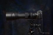 Tamron 150-600 G2-12