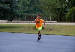 Running Sequence2-4