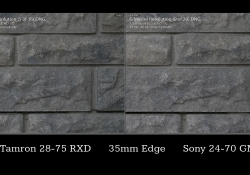 35mm Edge Comparison