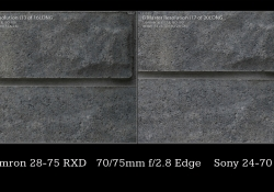 75mm Edge Comparison