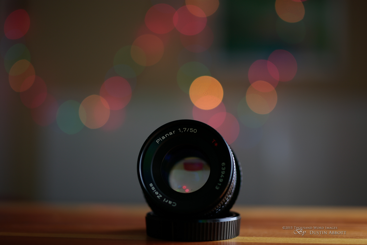 45mm Zeiss Bokeh