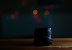 45mm bokeh Series-3