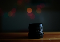45mm bokeh Series