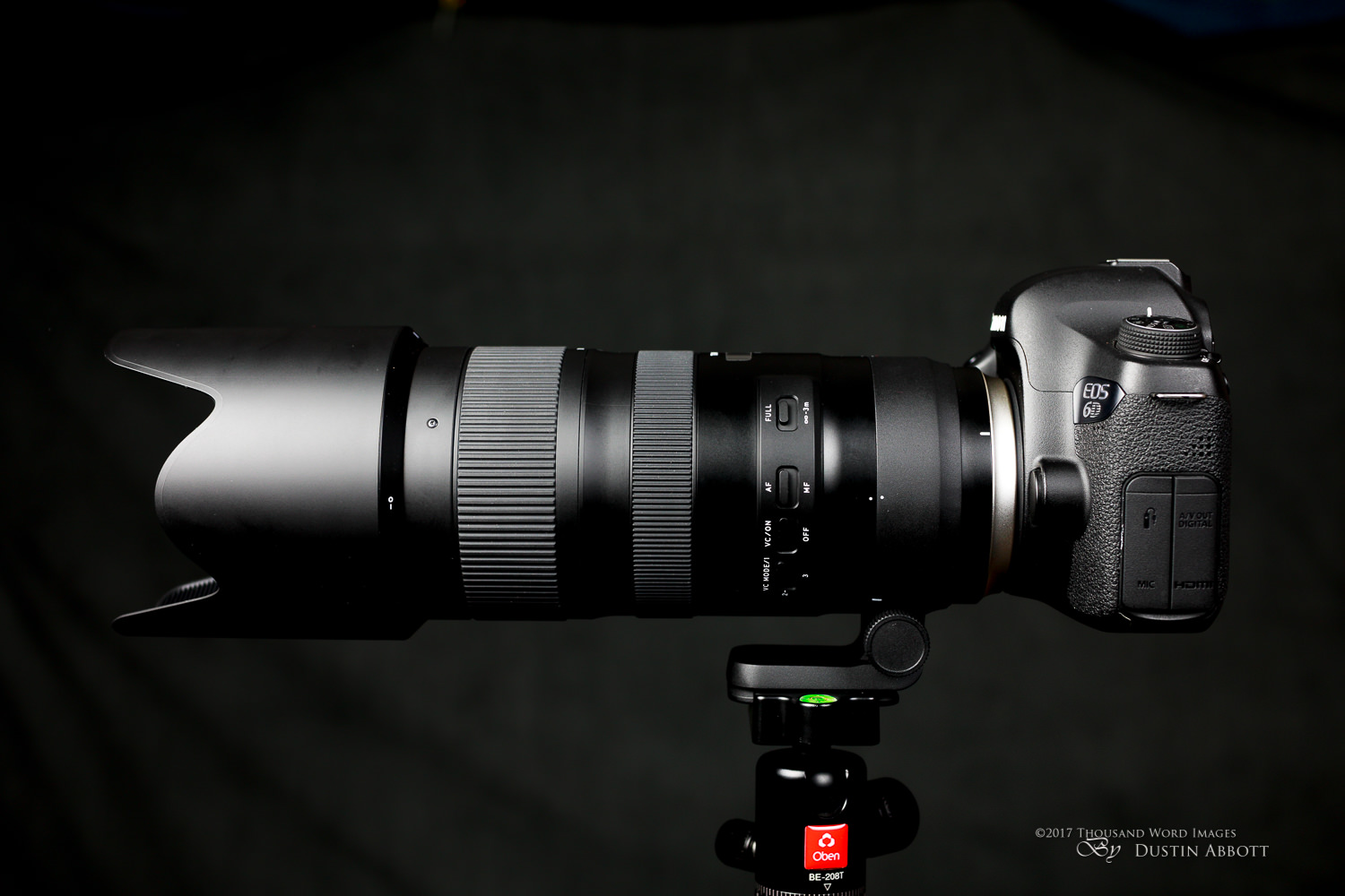 First 70-200 G2 Product-7