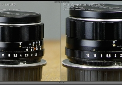 Tamron vs Canon 70mm Center