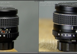 Tamron vs Canon 70mm Right