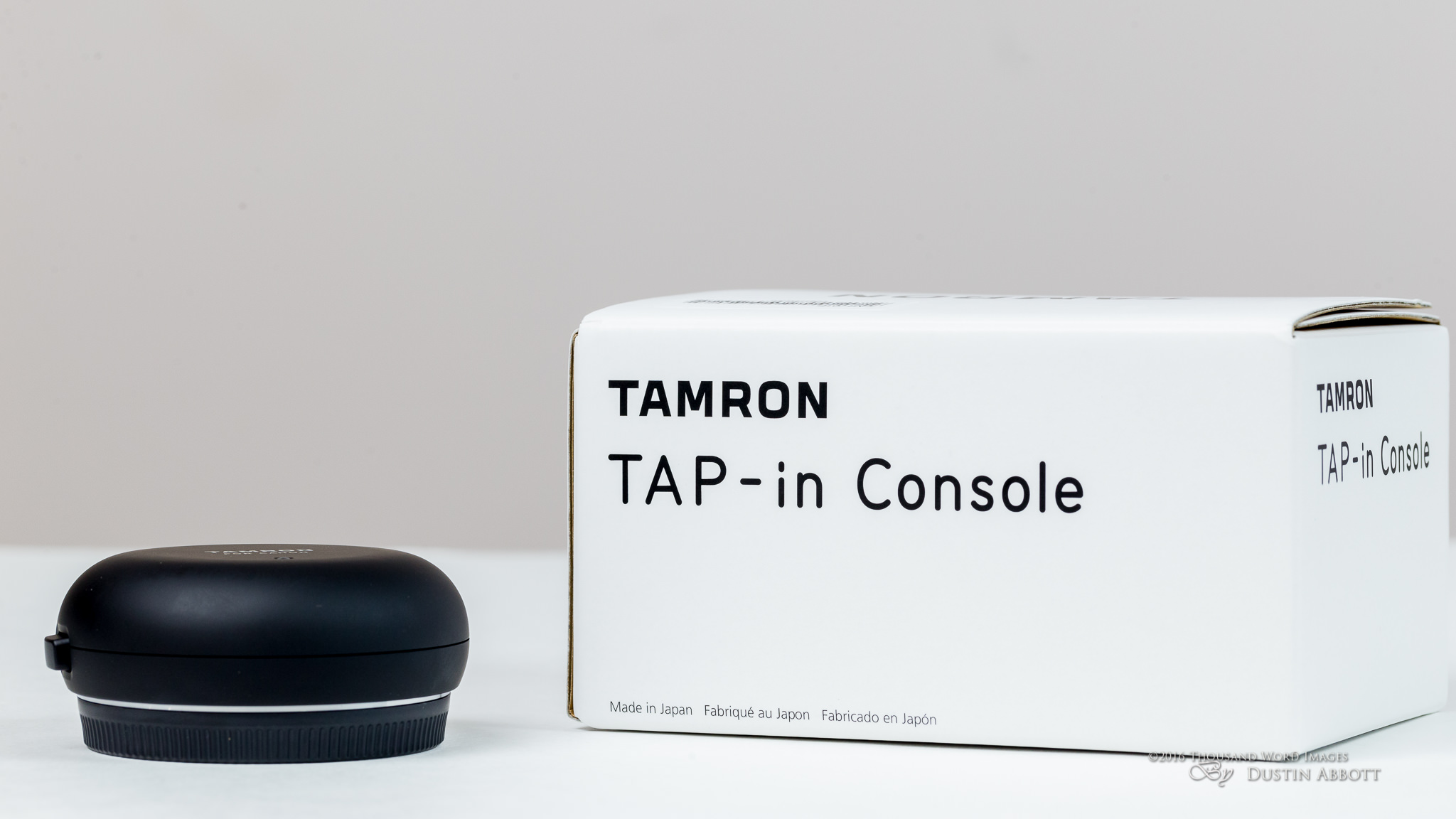 Tap In Console-3
