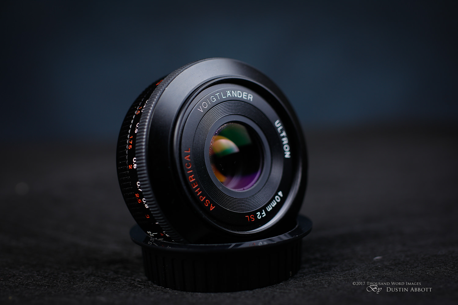 The Voigtlander 35 1.7 Ultron VM (Leica Mount) Lens Review ...