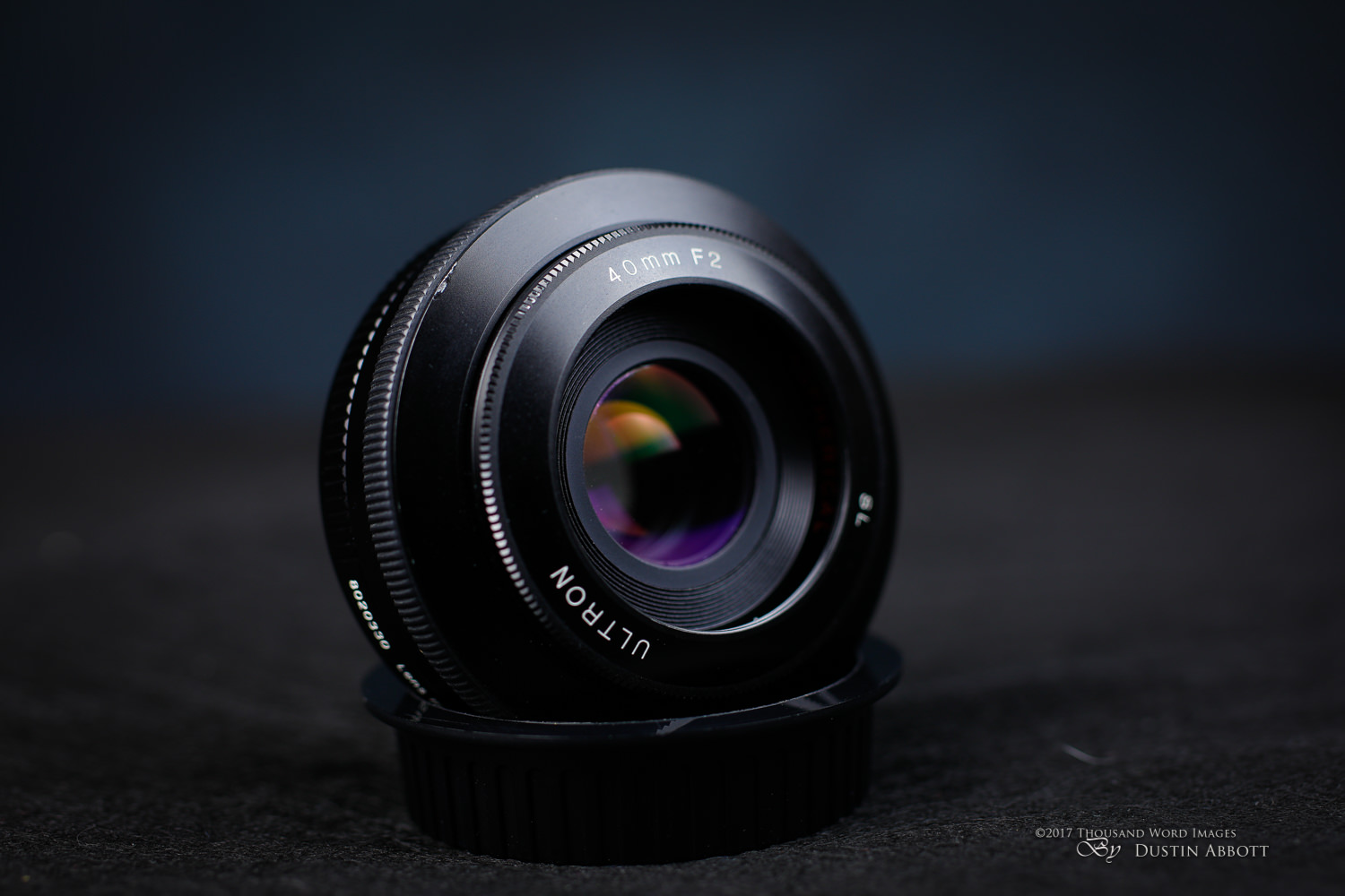 Voigtländer 28mm f/2 Ultron Review - Ken Rockwell